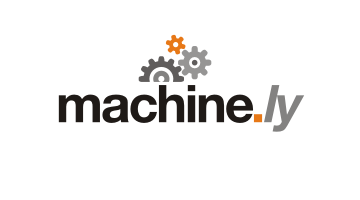 Logo for Machine.ly