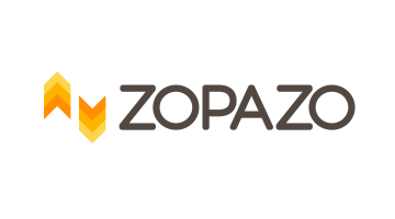 Logo for Zopazo.com