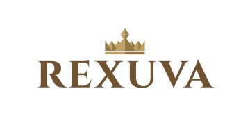Logo for Rexuva.com