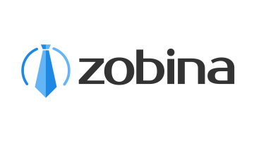 Logo for Zobina.com