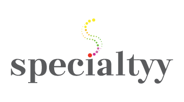 Logo for Specialtyy.com