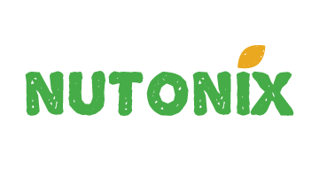 Logo for Nutonix.com