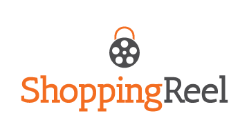 Logo for Shoppingreel.com