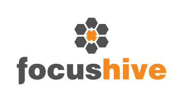 Logo for Focushive.com