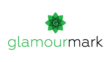 Logo for Glamourmark.com