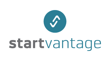 Logo for Startvantage.com