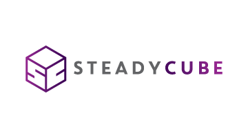Logo for Steadycube.com