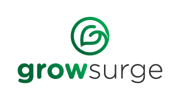 Logo for Growsurge.com