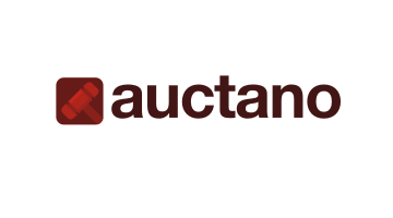 Logo for Auctano.com