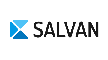 Logo for Salvan.com