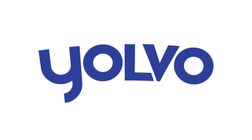 Logo for Yolvo.com