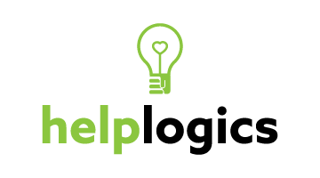 Logo for Helplogics.com