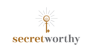 Logo for Secretworthy.com