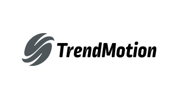 Logo for Trendmotion.com