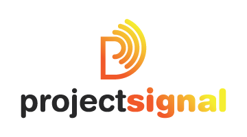 Logo for Projectsignal.com