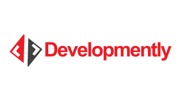Logo for Developmently.com