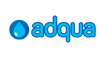 Logo for Adqua.com