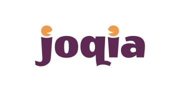 Logo for Joqia.com
