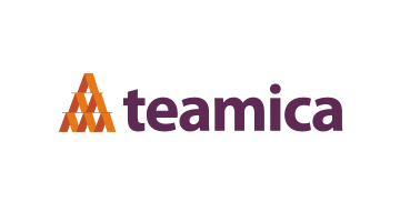 Logo for Teamica.com