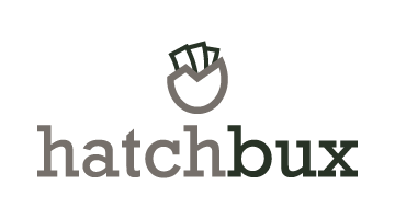 Logo for Hatchbux.com