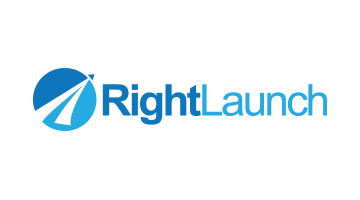 Logo for Rightlaunch.com