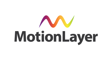 Logo for Motionlayer.com