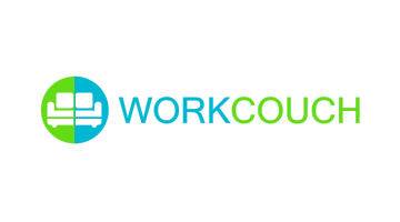 Logo for Workcouch.com