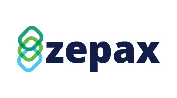 Logo for Zepax.com