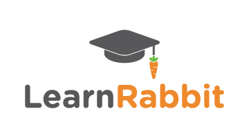 Logo for Learnrabbit.com