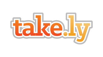 Logo for Take.ly
