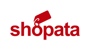 Logo for Shopata.com