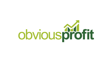 Logo for Obviousprofit.com
