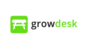 Logo for Growdesk.com