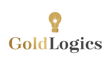 Logo for Goldlogics.com