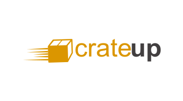 Logo for Crateup.com