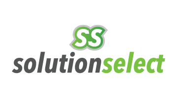 Logo for Solutionselect.com