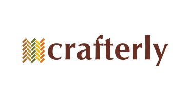 Logo for Crafterly.com