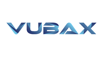 Logo for Vubax.com