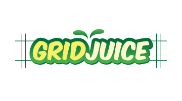 Logo for Gridjuice.com