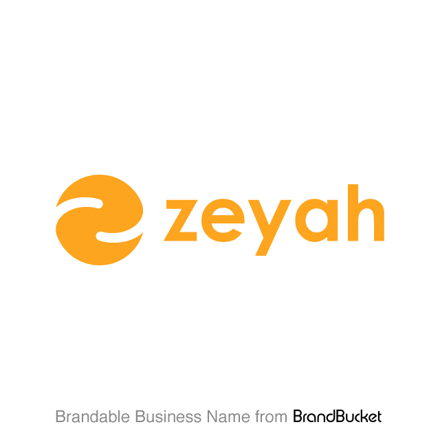 Zeyah.com is For Sale | BrandBucket