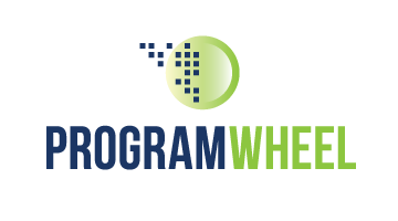 Logo for Programwheel.com
