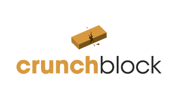 Logo for Crunchblock.com