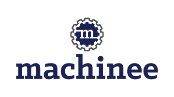Logo for Machinee.com
