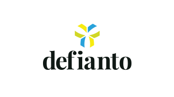 Logo for Defianto.com