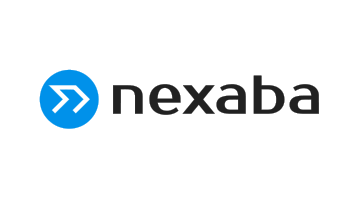 Logo for Nexaba.com