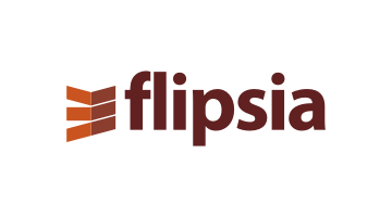 Logo for Flipsia.com