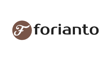 Logo for Forianto.com