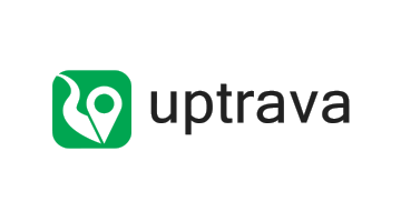 Logo for Uptrava.com