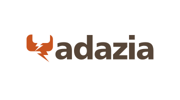 Logo for Adazia.com