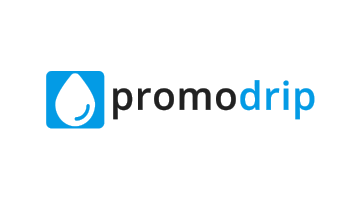 Logo for Promodrip.com
